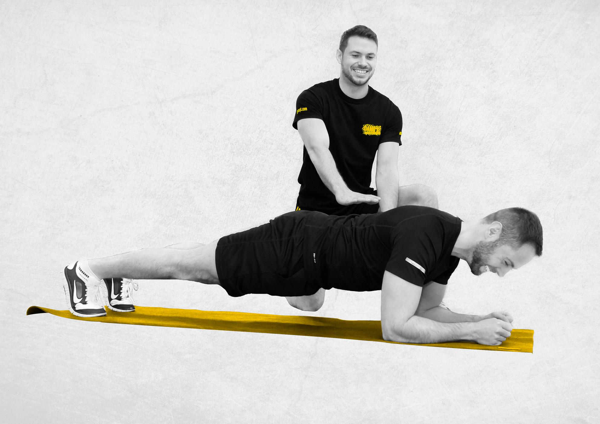 Paul Plank
