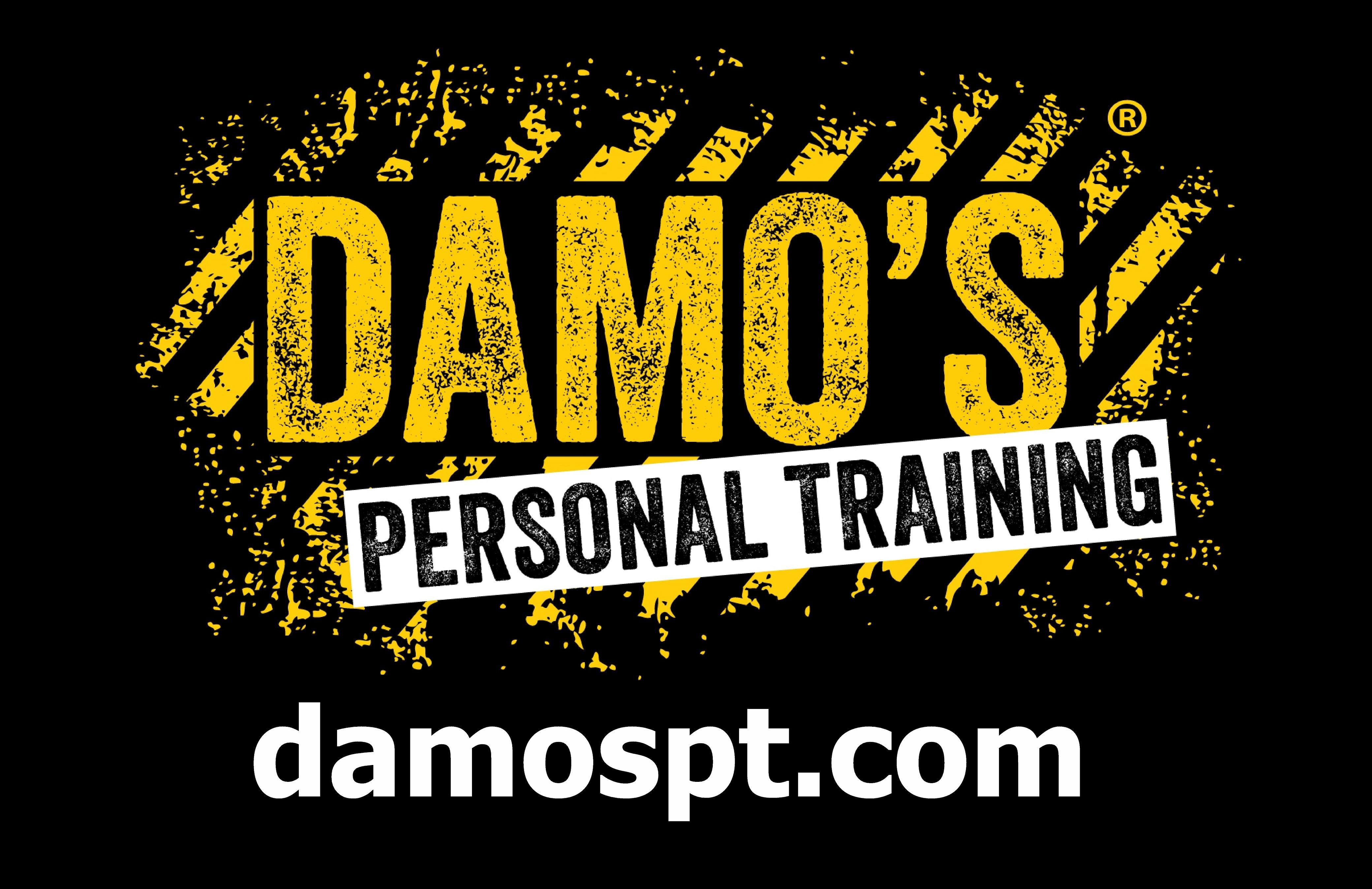 Damo's Personal Training