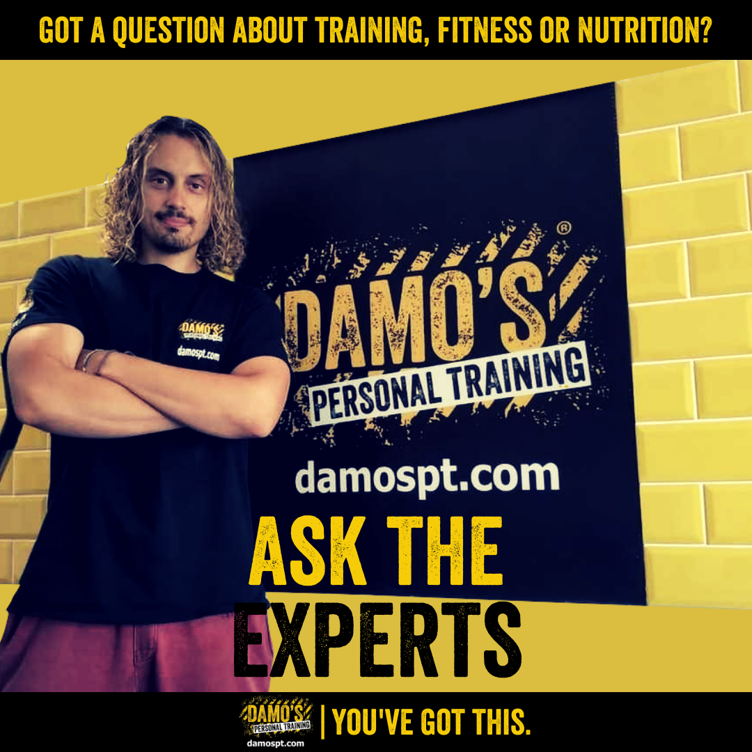 Ask The Experts Fitness Q&A FAQs